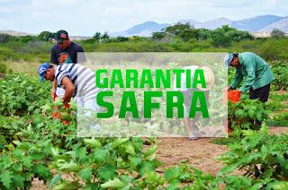 Governo do Estado assina termo de adesão ao programa Garantia-Safra 2016/2017