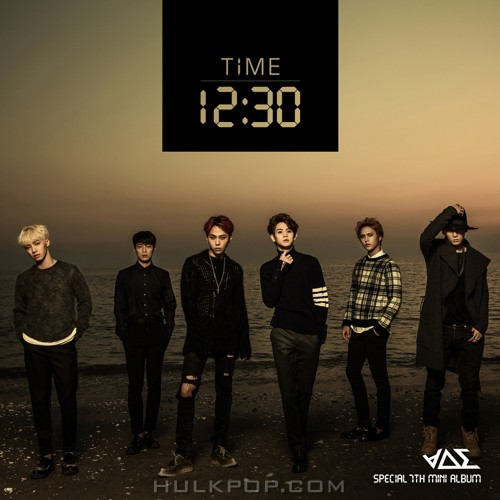 Beast – Time – EP (ITUNES PLUS AAC M4A)