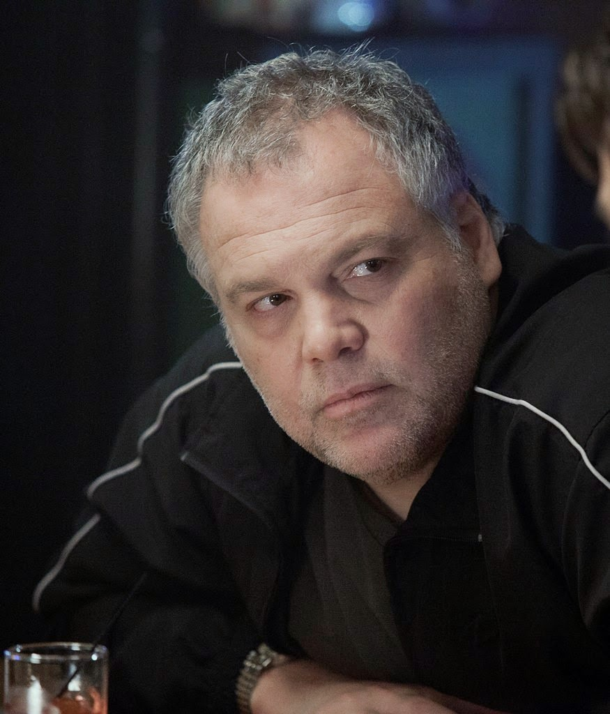 the judge vincent donofrio