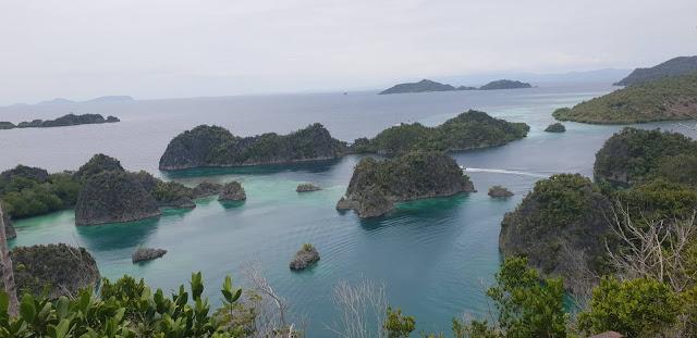 3 Alasan Wisatawan Luar Tidak Ingin Berwisata di Papua