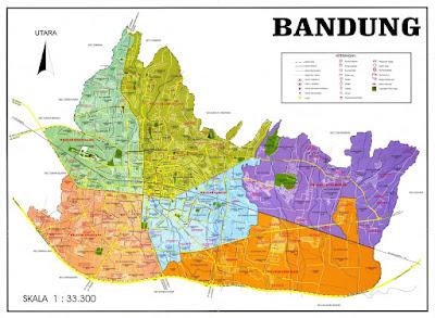 Bandung city Wonderful Indonesia