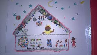 Eid-ul-Adha crafts for children