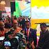 Pesan Jokowi di IPA Convex 2018: Kalian Harus Hati-Hati!