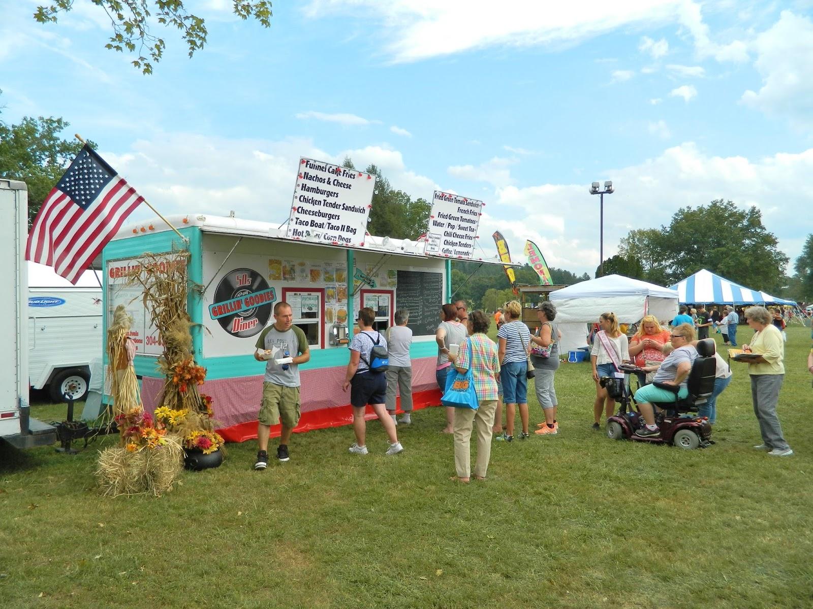Arts And Crafts Fair Ripley Wv