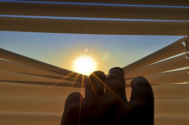 güneş ışığı,