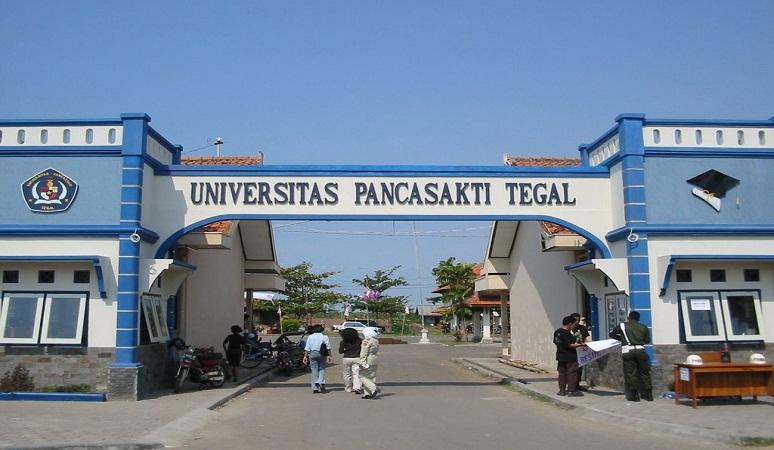 PENERIMAAN MAHASISWA (UPS) UNIVERSITAS PANCASAKTI