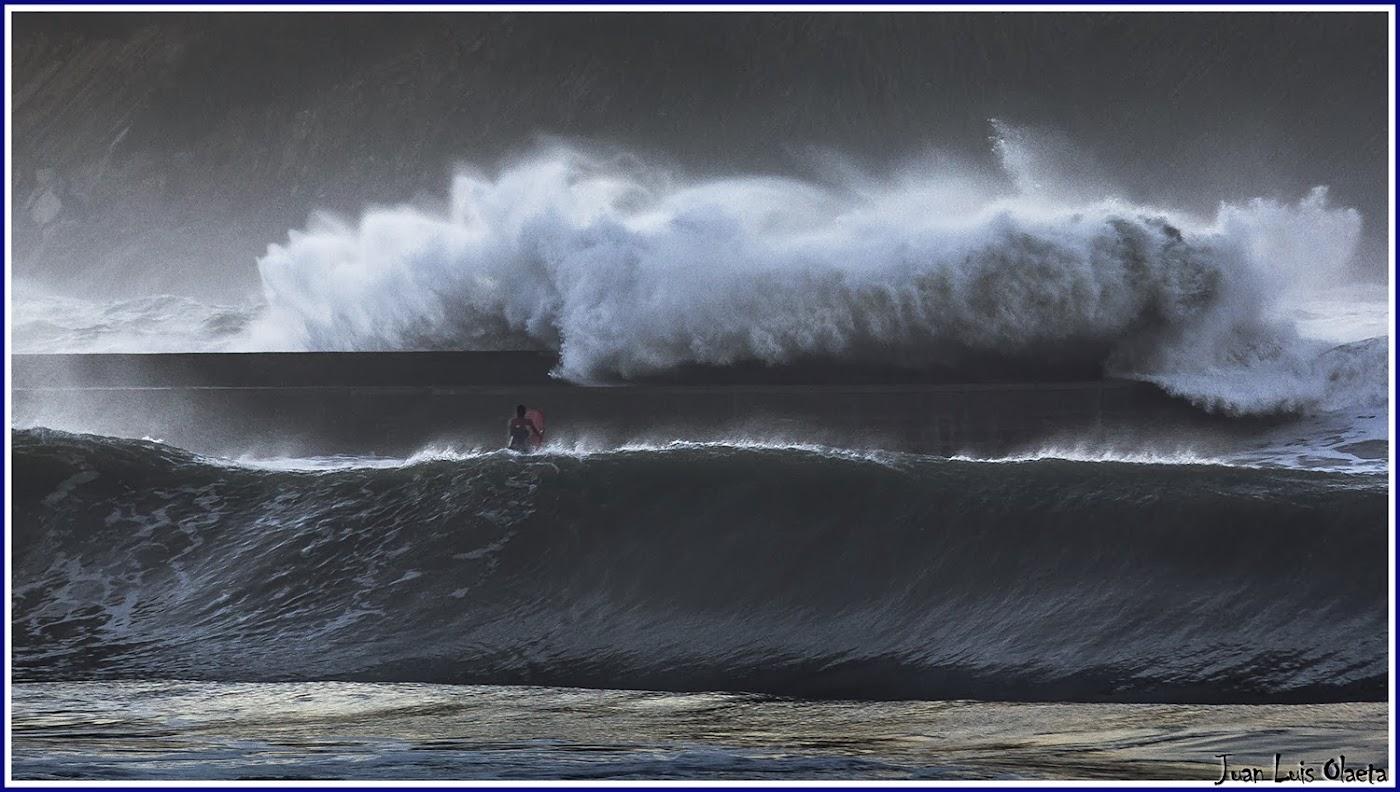 gorliz plentzia olas temporal 05