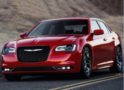 2018 Chrysler 300, SRT8 Specs, Redesign, Change, Price, Release Date
