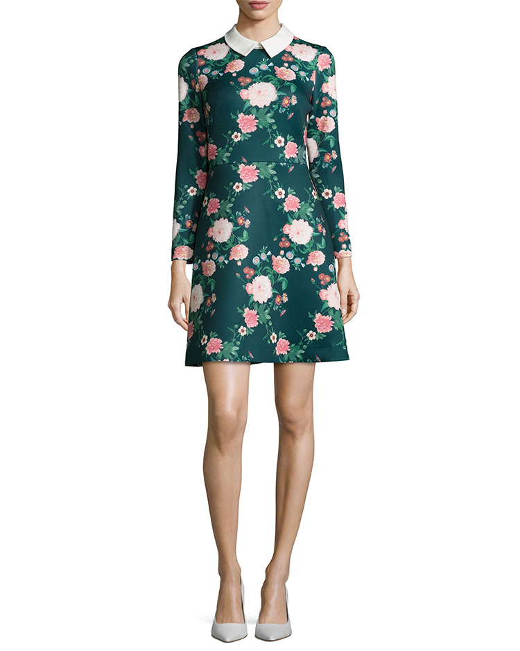 Weekly shopping update spring floral elle blogs for Boden mid season sale 2015