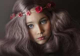 كيفية تنعيم شعر الاطفال؟