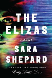 The Elizas, Sara Shephard, InToriLex