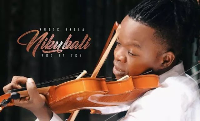 Download Mp3 | Enock Bella - Nikubali