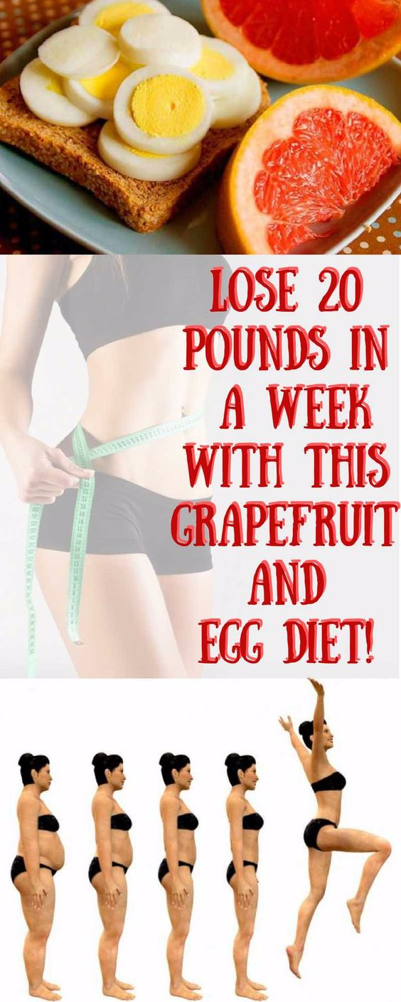 how to lose five pounds in a week diet