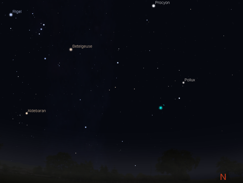 buy popular d36e5 878f7 Astroblog: Geminid Meteor Shower 13-15 December 2018