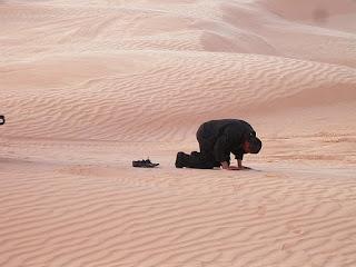 Kisah Sahabat Bilal bin Rabah saat Menghadapai Siksaan dari Kafir Quraisy