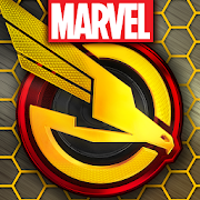Download MARVEL Strike Force Mod Apk
