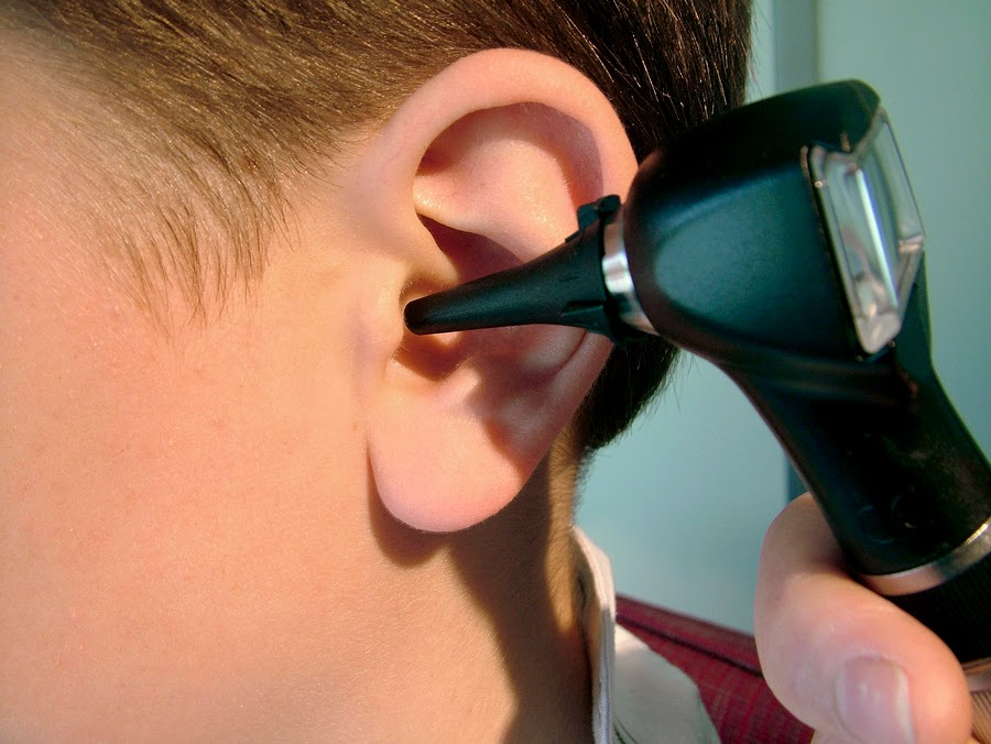 Over activity of these muscles can sometimes cause ringing and/or a sensation called tinnitus 3