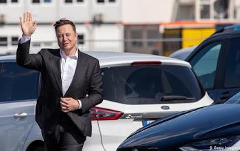 Tesla mở nhà máy xe điện đầu tiên ở Ấn Độ