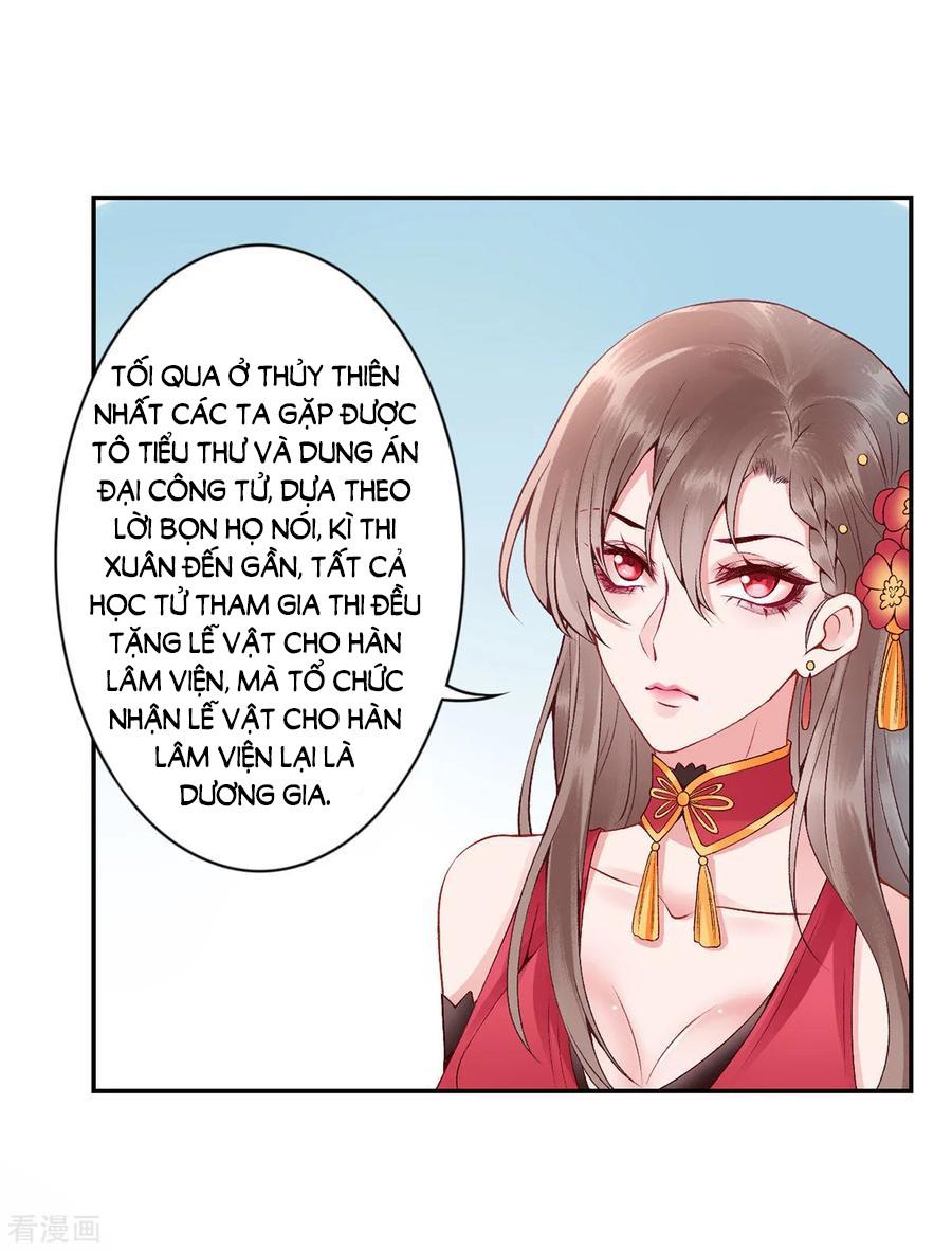 Hoàng phi 9000 tuổi chap 68 - Trang 11