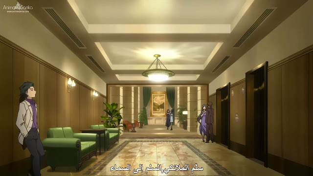 جميع حلقات انمى Yahari Ore no Seishun الموسم الأول بلوراي BluRay مترجم أونلاين كامل تحميل و مشاهدة