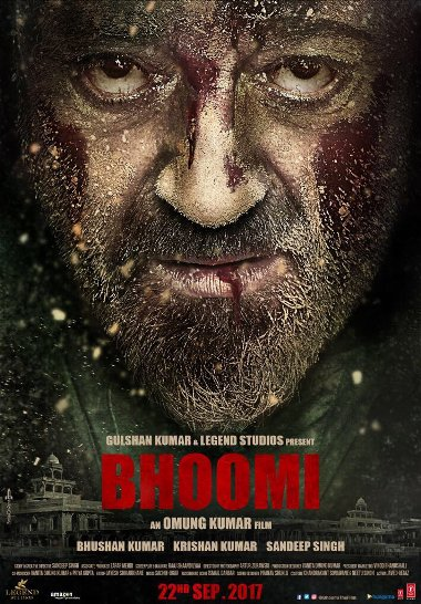full cast and crew of Bollywood movie Bhoomi 2017 wiki, Sanjay Dutt, Aditi Rao Hydari Bhoomi story, release date, Bhoomi Actress name poster, trailer, Video, News, Photos, Wallapper