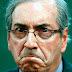 URGENTE: Cunha é preso em Brasília por decisão de Sérgio Moro
