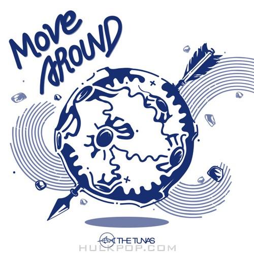 The Tunas – Move Around – EP