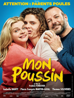 Mon poussin streaming VF film complet (HD)