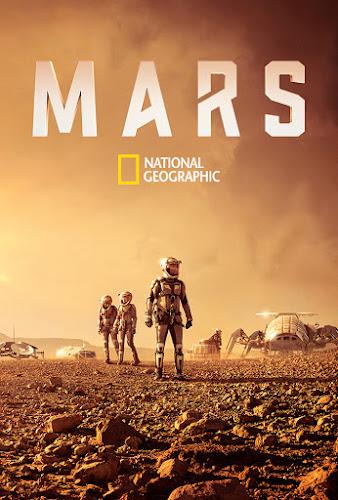Mars Mini Serie (HDTV 720p Ingles Subtitulada) (2016)