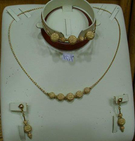 Gold Saudi Jewelry Gold For Sales