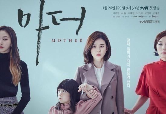 Profil dan Biodata Lengkap Pemain Film Korea Mother 2018
