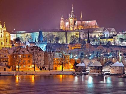 Top 10 Christmas Vacation Destinations