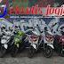 Rental Motor Jogja Paling Murah 50rb Bisa Antar/Jemput