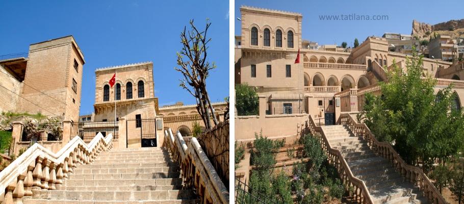 Mardin Müzesi Binası