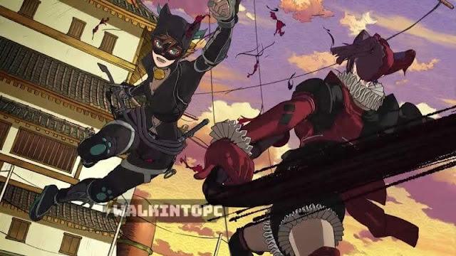 Batman Ninja 2018 720p Free Movie Download | WalkIntoPc.com