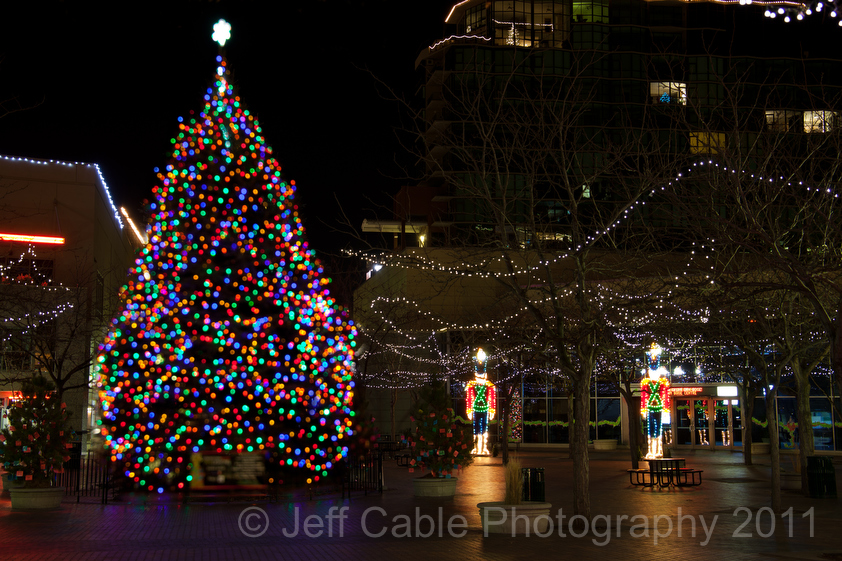 And as the year winds down and we get ready to take down all of our lights and decorations I thought I would post a couple of my favorite images of the ... & Jeff Cableu0027s Blog: Boise Idaho: Christmas lights around the capital