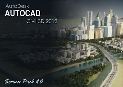 Download AutoCAD Civil 3D 2012 FREE [FULL VERSION]
