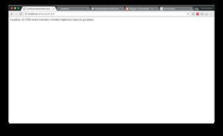 PHP - Mysqli Bağlantısı