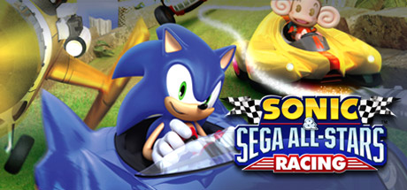 Sonic and SEGA All-Stars Racing PC Full Version