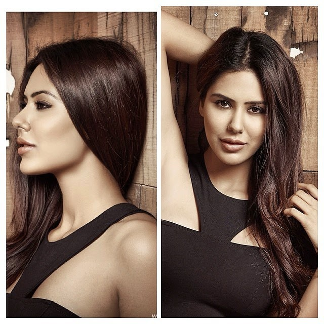 can @sonambajwa make it to bollywood? she has already acted in south & punjabi cinema, and she is pretty young.. bollywood , sonam bajwa ,, Most Popular Photos Of This Week