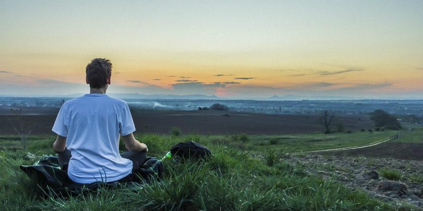 Guía básica para practicar mindfulness