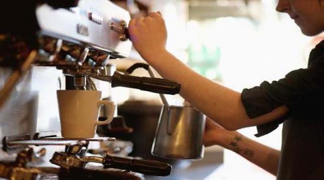 Ζητείται άτομο για πλήρη απασχόληση σε cafe και mini market στο Ναύπλιο