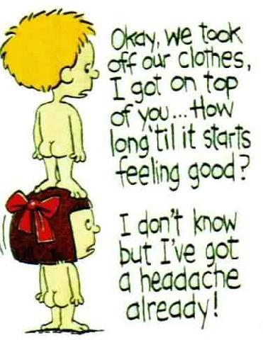 Short Funny Jokes For Kids - forced laugh