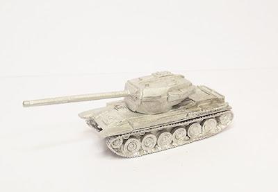 MDV57   Centurion 'Conway', 120mm