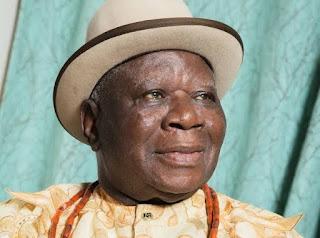 NEWSHow Boko Haram tried to convert Goodluck Jonathan to Islam – Clark makes shocking revelations