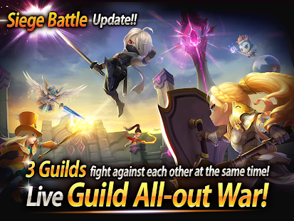 Summoners War Mod Apk Android
