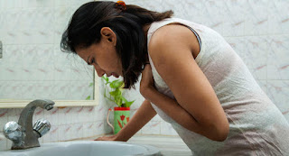 गर्भवस्था के प्रारम्भिक लक्षण