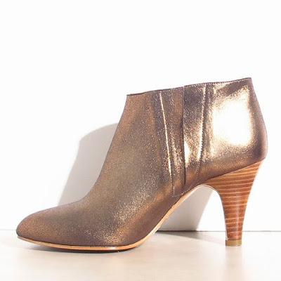 Boots Patricia Blanchet Paris