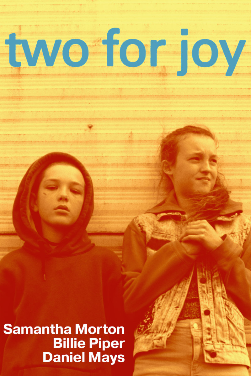 two for joy poster