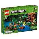 Minecraft Witch House Regular Set